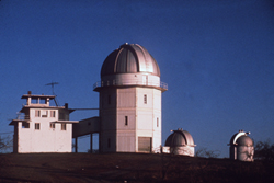 Fan Mountain Observatory