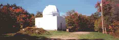 Mees Observatory